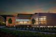 Decatur High School - Collins Cooper Carusi Architects -  Creative Sources Photography, Inc. - Rion Rizzo